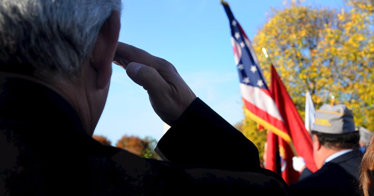 honor your veterans essay The observance of veterans day on november 11 not only preserves the historical significance of the date  a celebration to honor america's veterans for their.